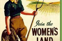 ☆Women's Land Army☆