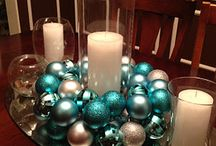 Blue Christmas / by Tiffany Meeker