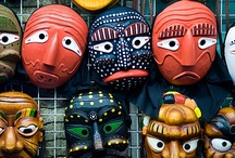 KOREA MASKS