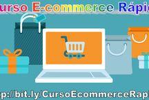 Ecommerce no Brasil (loja virtual) / Tudo relacionado ao ecommerce no brasil, infograficos, cursos, tendencia, indicação site, etc...