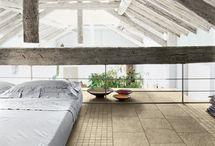 lofts / by Vivianne Muñoz