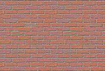 stenen muren