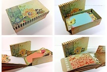paper crafts / by Dee