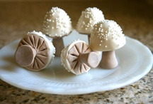 Desserts / by Chelsea Twiner
