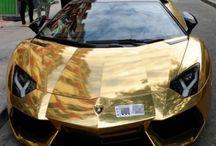 le mie auto