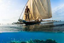 Zanzibar/Mauritius