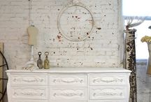 French Provincinal Shabby Chic!