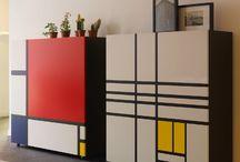 Projet Mondrian
