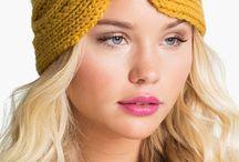 Headwear I love / by Lacie Snider