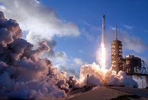 ! ФОТО. Space Launch