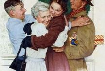 R. NORMAN ROCKWELL