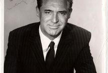 Favorite Film Autographs & Memorabilia / A selection of autographs from classical film stars at taminoautographs.com