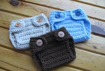 crochet props