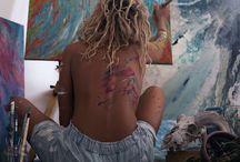 Arte Woman