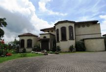 504sqm Luxury Home, 9,500sqm lot Heredia Mountains / http://www.coldwellbankercostarica.com/San-Isidro/504sqm-luxury-home-9-500sqm-lot-heredia-mountains.html