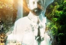 H I M Haile SelassieI King Ras TafarI