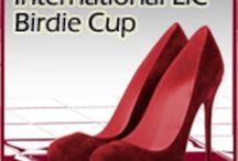 LiC Birdie Cup / 100 Golfclubs - 200 Spieltage und mehr als 5.000 Teilnehmerinnen