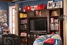 Darcy's bedroom ideas
