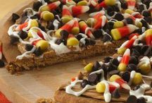 Candy/Cake Pizza