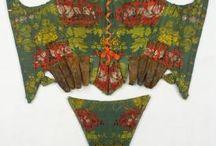 18th Century Fashions