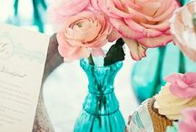 Turquoise  / I'm addicted to this...