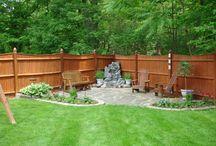 back yard and garden ideas