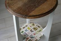 Kraak Decoreert Furniture