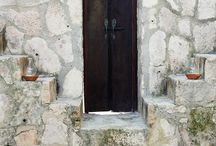Doors, Windows and Other Portals / by Kate Gorman