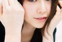 Risa Watanabe 渡邉 理佐
