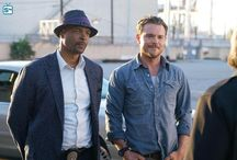lethal weapon stuff