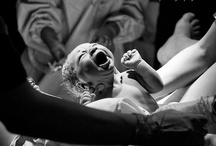 Newborn - Birth Photography / Capturing the gift of life unfold, one shutter click at a time.