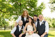 Married at Gaie Lea