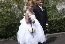 Flower Girls / Ring Bearers / by Norma Griggs Gilbert
