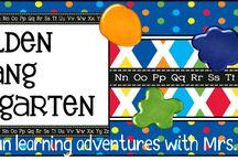 Blogs or Websites for Kindergarten I LOVE!