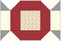 Quilting / by LouAnn Miller