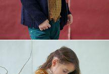 Детская мода и бренды