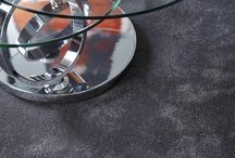 Super Soft Carpets / Ideal for relaxing and cosy spaces, in particular the living room or bedroom, super soft, silky, deep pile carpets have instant fashion appeal, offer sumptuous comfort underfoot and are a great contrast against hard flooring. Visit www.cormarcarpets.co.uk to see the full collection.