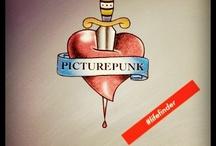 Picture Punk