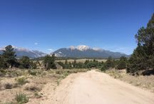 Beautiful Colorado / Pictures of the beautiful natural environment in Colorado and the Rocky Mountains.