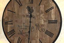 Clocks (orologi)
