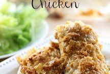 Recipes - Main Dish Chicken
