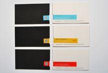 business cards iLike