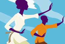 Woman of Tai Chi / Tai Chi, the ancient martial art that brings great benefits to your health.