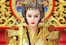 make up china