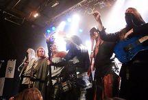 2016 Copenhagen / Twilight Force performing live at Pumpehuset in Copenhagen, Denmark on October 11th, 2016