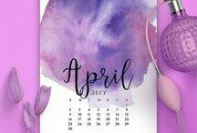 a kalendáře