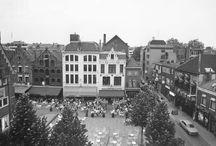 Geschiedenis Korenkwartier / Mooie beelden van vroeger en leuke, indrukwekkende en interessante feitjes over de geschiedenis van het Korenkwartier in Arnhem!
