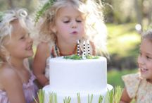 ♥Happy Birthday!♥ / Fun Ways to have a Great Birthday! / by Marilyn Sorensen