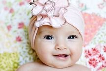 Headbands - a great accessory! / One size fits all headbands, wide & narrow fit - complete the look!
