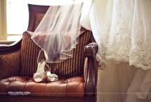Weddings / by Kristi Hall